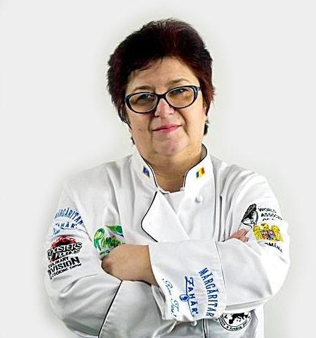 Blog retete culinare cu Gina Bradea