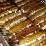 Eclere Gica Petrescu 150x150 - Eclere cu unt (reteta simpla)