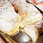 Bascute pufoase cu branza (branzoaice)