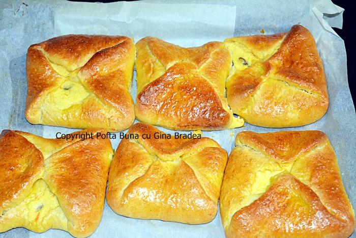 Branzoaice poale n brau - Branzoaice, poale in brau, reteta moldoveneasca