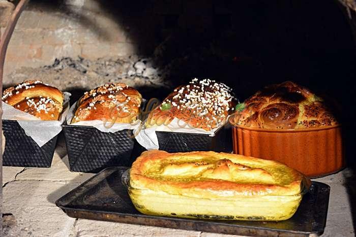 Cozonac moldovenesc traditional reteta veche pofta buna cu gina bradea 3 - Index retete culinare (categorii)