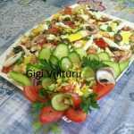 Salata de ton (de Gigi Vulturu)