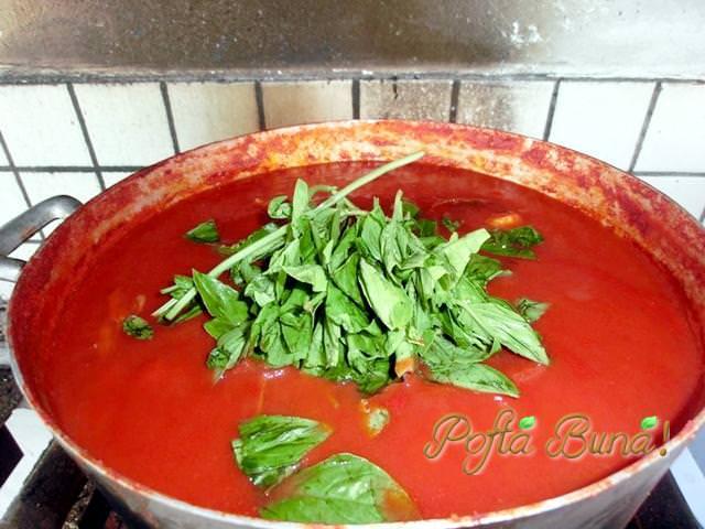 Sos pentru paste pizza pofta buna gina bradea 1 - Index retete culinare (categorii)