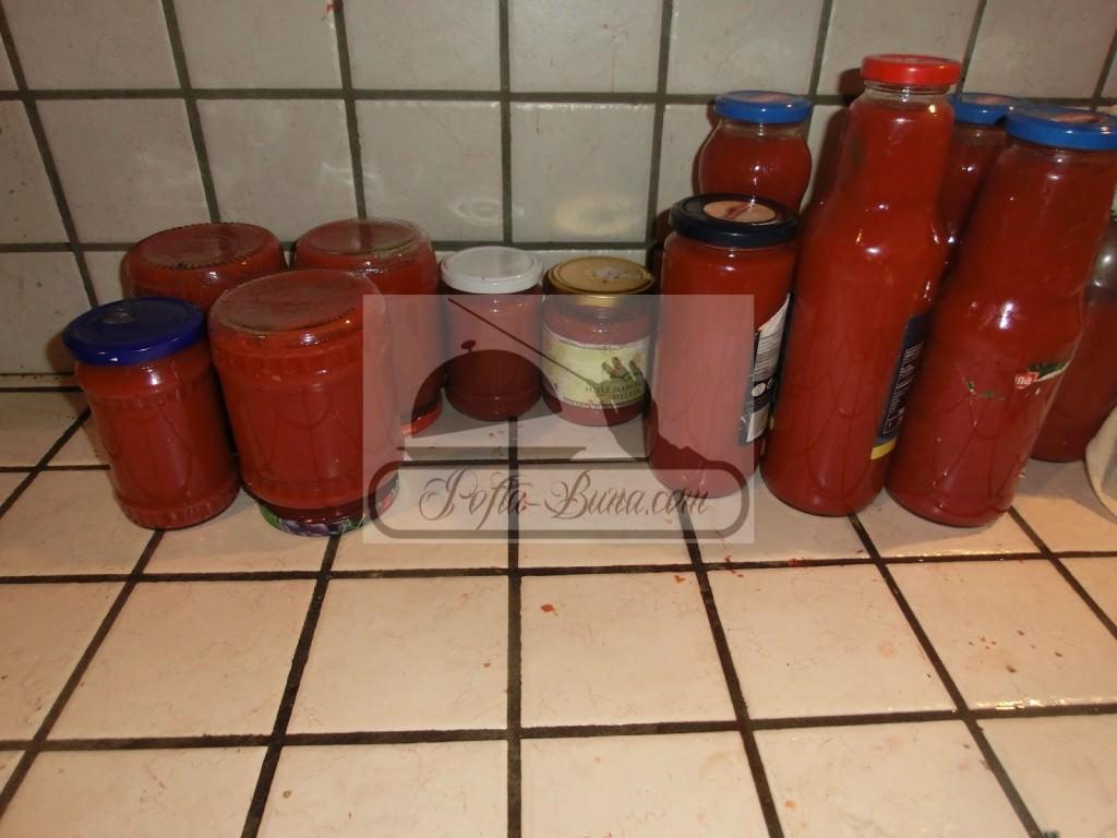 cimg1431 - Sos de rosii pentru paste si pizza