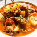 Gulas de vitel Mariana Pop 150x150 - Gulas de vitel