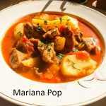 Gulas de vitel Mariana Pop 2 150x150 - Gulas de vitel