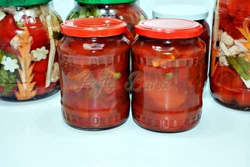 Gogosari marinati cu ceapa pofta buna cu gina bradea 2 500x334 - Gogosari marinati cu ceapa