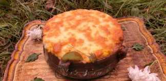 Lasagna moldoveneasca