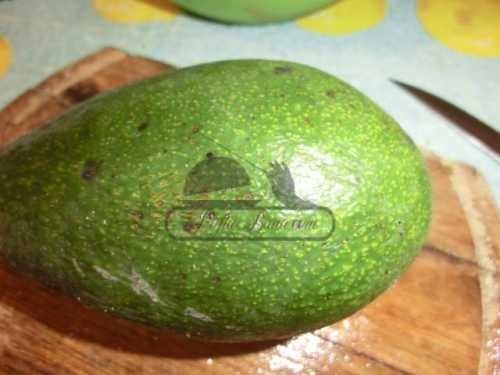 Reteta de maioneza de avocado