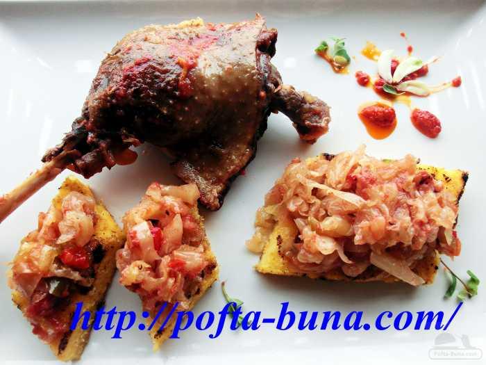 pofta-buna-gina-bradea-varza-calita-cu-pulpe-carne-gasca-afumate-moldoveneasca (1)