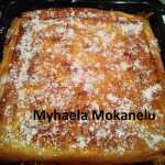 Placinta cu iaurt Myhaela Mokanelu 150x150 - Placinta cu iaurt reteta rapida