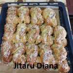 Mucenici Jitaru Diana 2 150x150 - Mucenici moldovenesti pufosi, cu aluat de cozonac