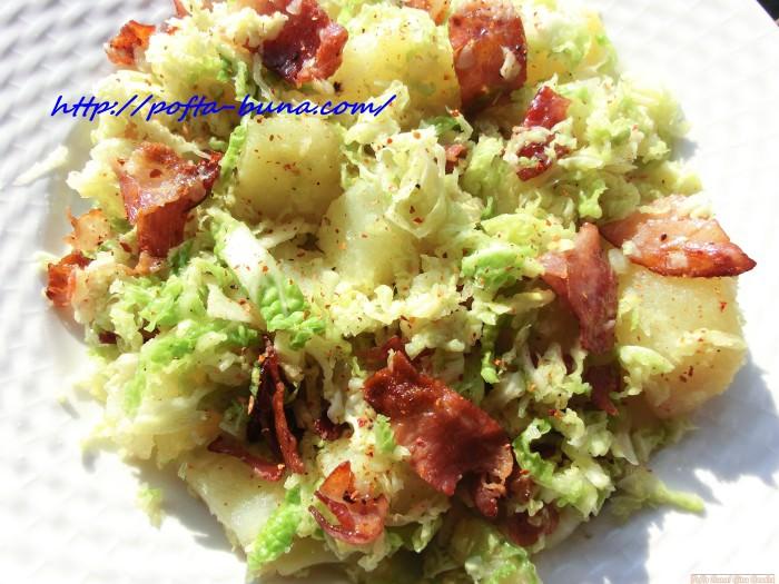 pofta.buna .gina .bradea.salata.ungureasca 1 e1402586682959 - Salata ungureasca (economica si rapida)