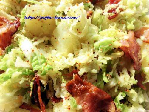 Reteta de salata ungureasca