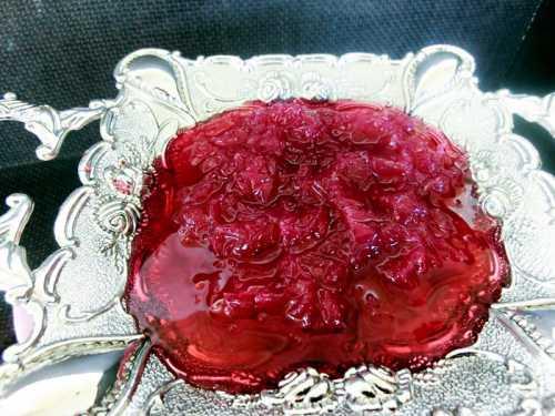 Dulceata de trandafiri (reteta simpla)