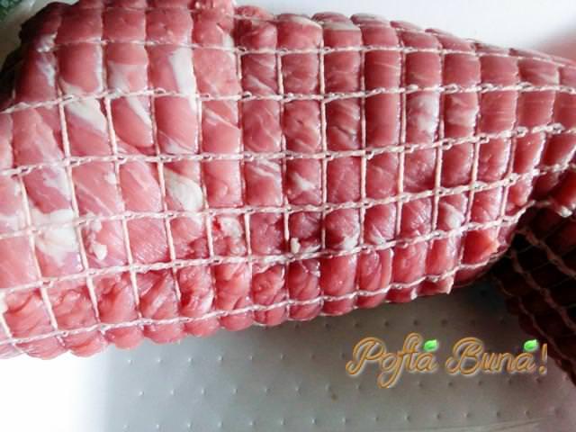carne vita vitel pofta buna gina bradea - Carnea de vita