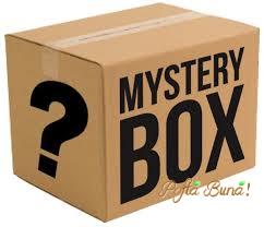 cutia misterelor