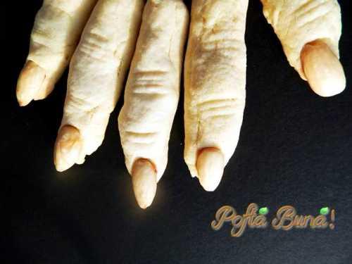 Fursecuri degetete de vrajitoare