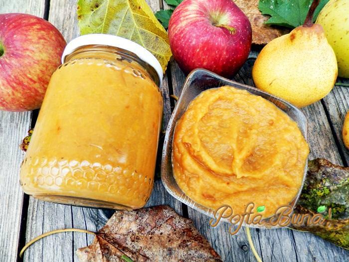 marmelada fina fara zahar pofta buna gina bradea 1 - Index retete culinare (categorii)
