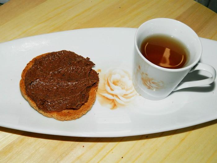 Nutella de casa- Pofta Buna -Gina Bradea
