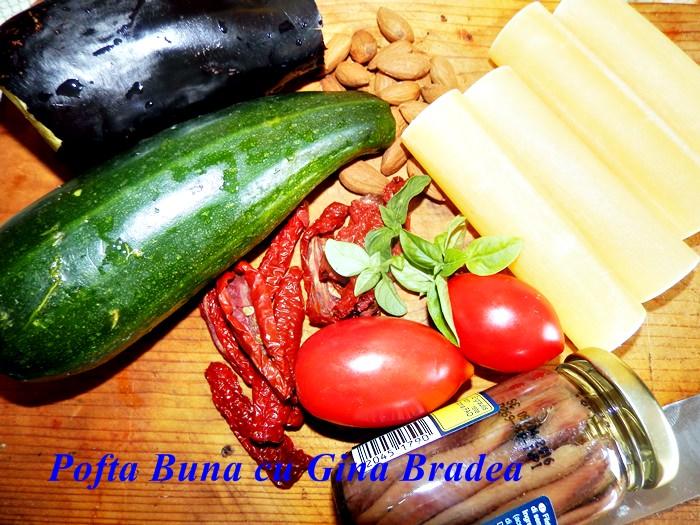 pofta buna cu gina bradea - Index retete culinare (categorii)