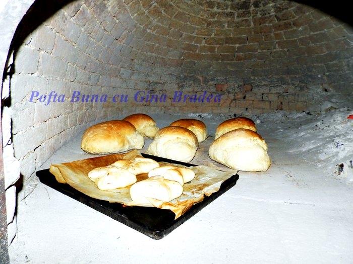 Traditie si gastronomie romaneasca