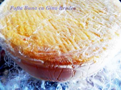Tort Mimoza