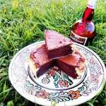 Pasca cu ciocolata cremoasa pofta buna cu gina bradea 4 150x150 - Retete festive de Florii si Paste