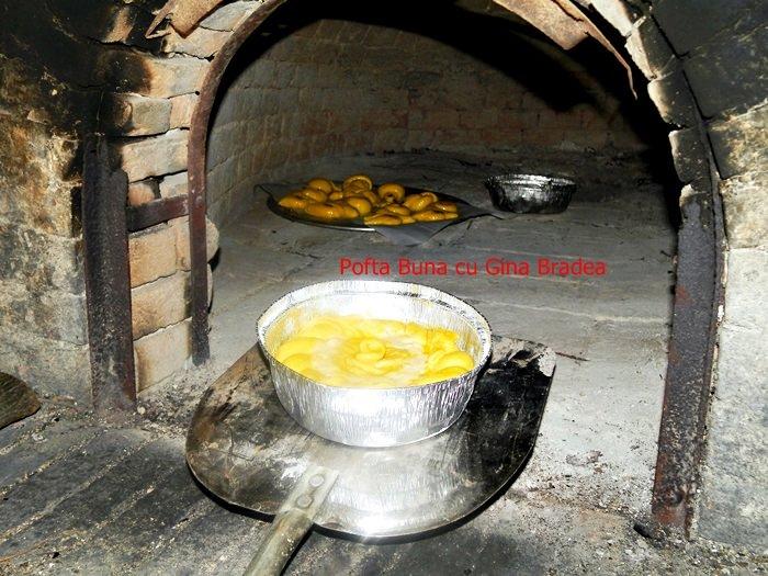 Traditii si gastronomie romaneasca pofta buna cu gina bradea - Traditii culinare romanesti din luna martie