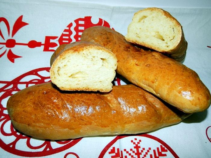 Cea mai buna reteta de paine de casa