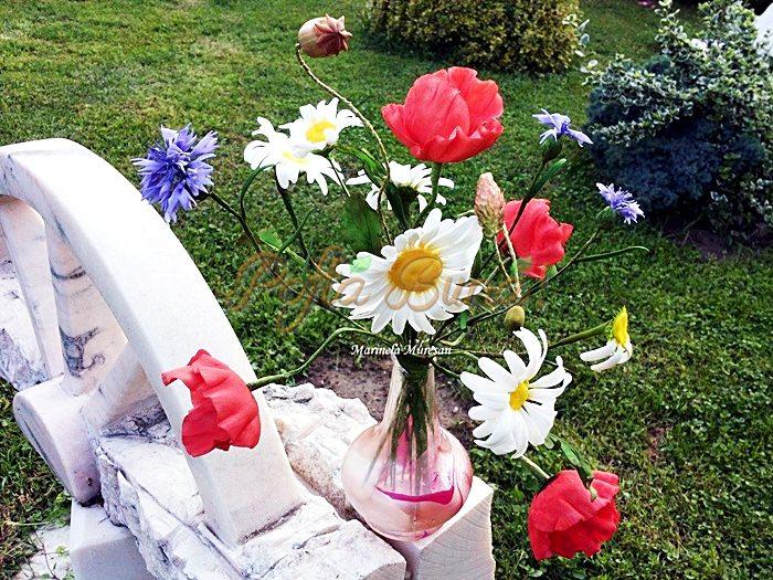 Marinela Muresan-Flori de camp