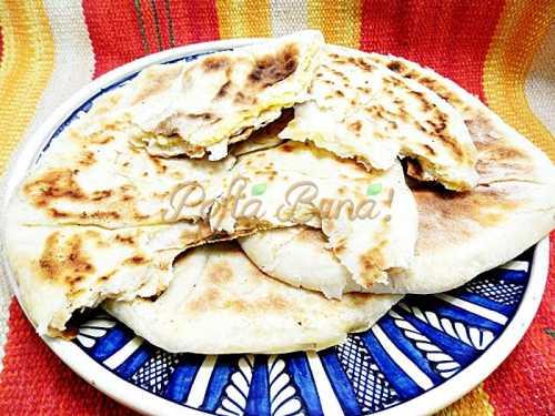 Turte paine simpla placite la tigaie pofta buna cu gina bradea 21 500x375 - Index retete culinare (categorii)