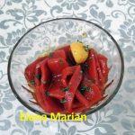 reteta salata de ardei copti 2 150x150 - Salata de ardei copti