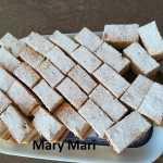 Prajitura Albinita Mary Mari 2 150x150 - Prajitura Albinita - foi cu miere