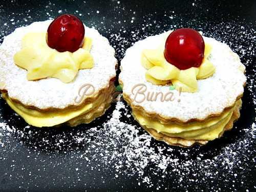 Prajitura Siretul Pofta buna cu Gina Bradea 1 500x375 - Prajitura Siretul, cu vanilie