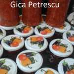 Zacusca cu ciuperci Gica Petrescu 150x150 - Zacusca de ciuperci