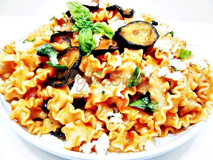 Paste alla Norma pofta buna cu Gina bradea 9 - Index retete culinare (categorii)