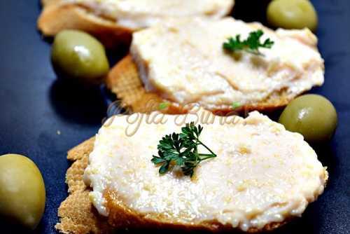 Salata de icre pofta buna cu gina bradea 3 500x334 - Salata de icre