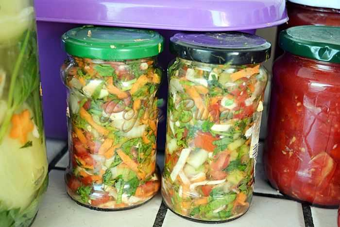Zarzavat de supa,ciorba, pentru iarna