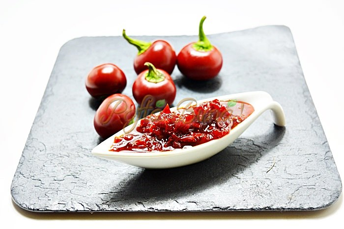 Dulceata de ardei iute pofta buna cu gina bradea 6 - Index retete culinare (categorii)