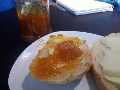 Dan Mihaela - Dulceata de portocale