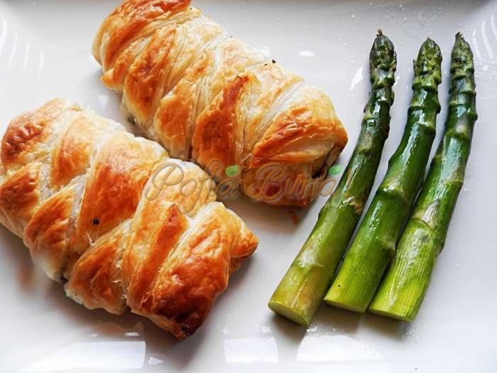 Pachetele din foietaj cu friptura pofta buna cu gina bradea 3 - Index retete culinare (categorii)