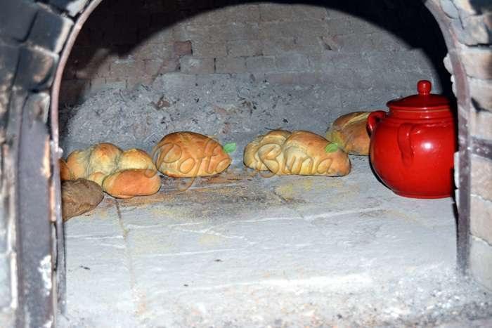 Sarmale moldovenesti cu varza pofta buna cu gina bradea 5 - Sarmale in foi de varza cu carne tocata si orez