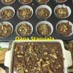 ciocolata de casa oana s 150x150 - Ciocolata de casa cu lapte praf, nuca si rom, reteta copilariei