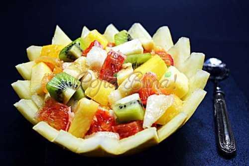 Salata de fructe pofta buna cu gina bradea 4 500x334 - Salata de fructe