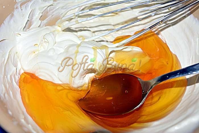 tiramisu de lamaie pofta buna cu gina bradea 8 - Reteta Tiramisu de lamaie