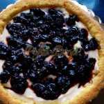 Tort Mimoza cu fructe-Inocentiu L Canea