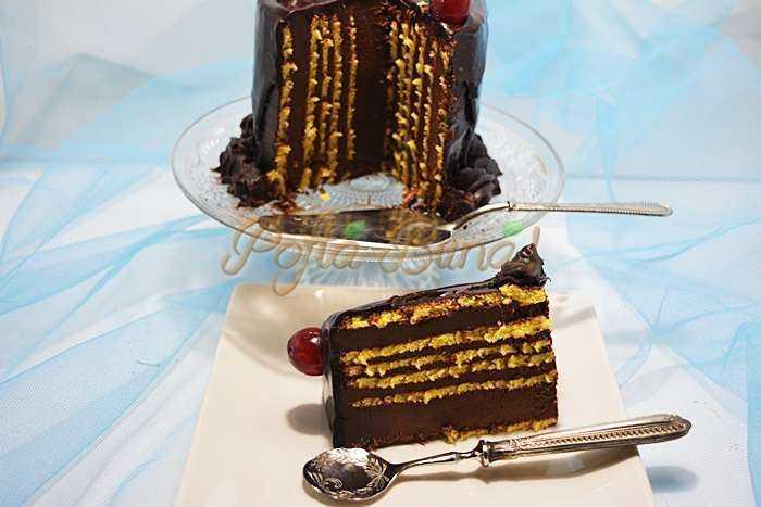 Tort rulada cu ciocolata 7 700x467 - Tort rulada cu ciocolata
