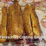 Bagheta cu mac Paraschiva Cristina Grosu 150x150 - Paine bagheta
