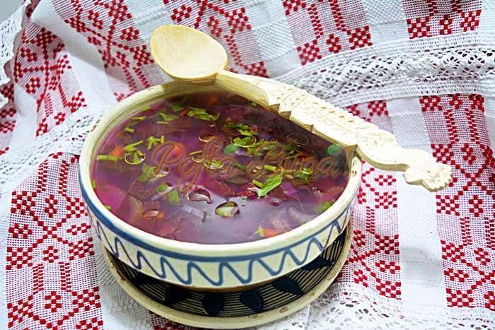 Ciorba de loboda stevie urzici pofta buna cu gina bradea 4 - Ciorba de loboda, stevie sau urzici